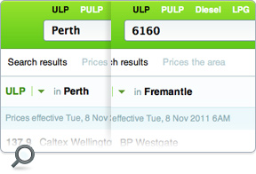 WA Fuel Finder: Petrol Price and Station Search in Western
